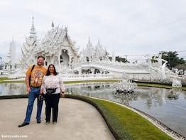 Chiang Rai Half Day Private Tour