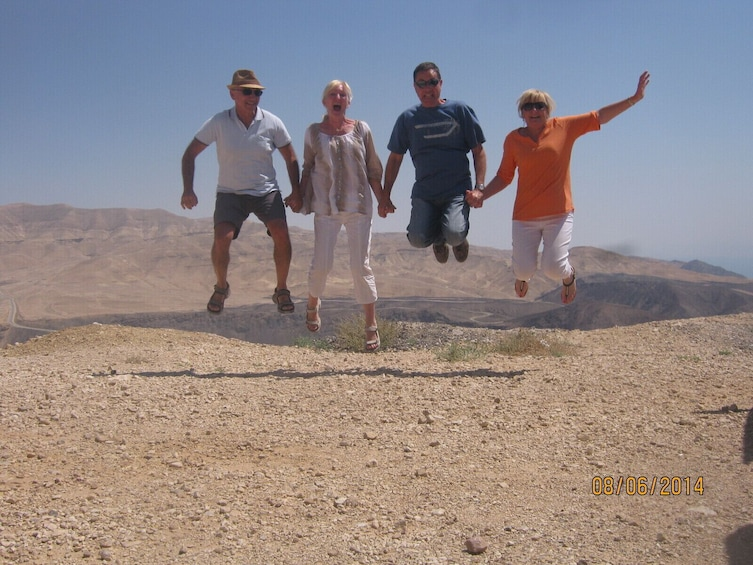 Show item 1 of 4. Wad Rum Day Tour From Aqaba overnight in Wadi Rum