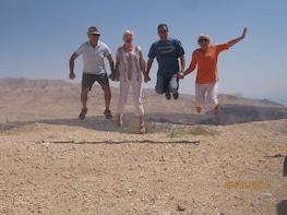 Wad Rum Day Tour From Aqaba overnight in Wadi Rum