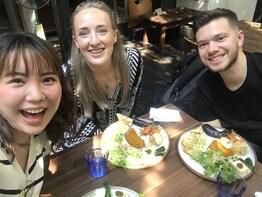Vegan & Organic Food Tour in Tokyo