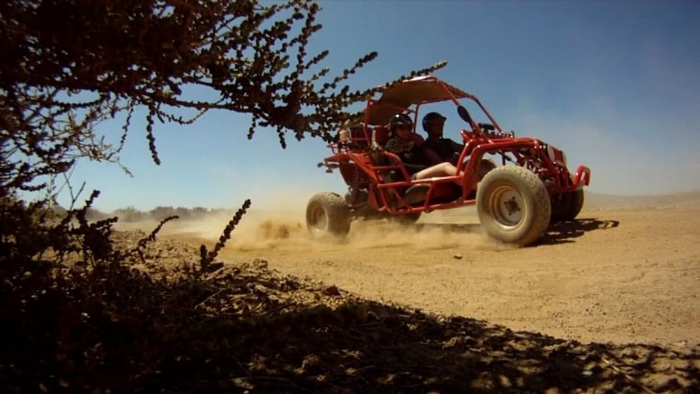 Show item 5 of 9. Buggy or Quad Tour Experience in the North of Fuerteventura