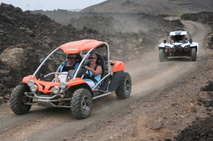 Show item 3 of 9. Buggy or Quad Tour Experience in the North of Fuerteventura