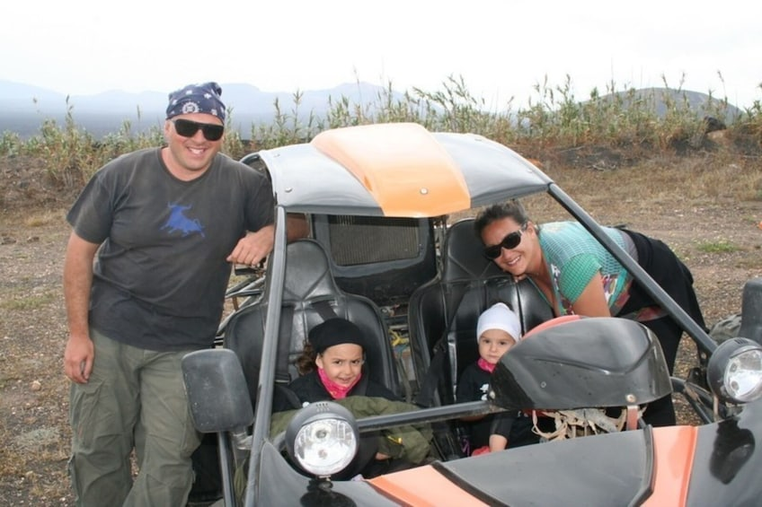 Show item 4 of 9. Buggy or Quad Tour Experience in the North of Fuerteventura