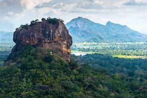 Heritage Tour : Sri Lanka 9 Days 8 Nights