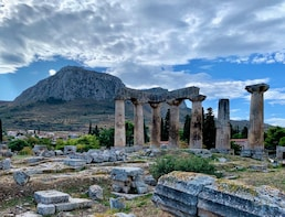Half Day Tour in Corinth following Apostle Paul's Footsteps