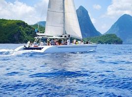 Catamaran Day Sail & Sightseeing Tour