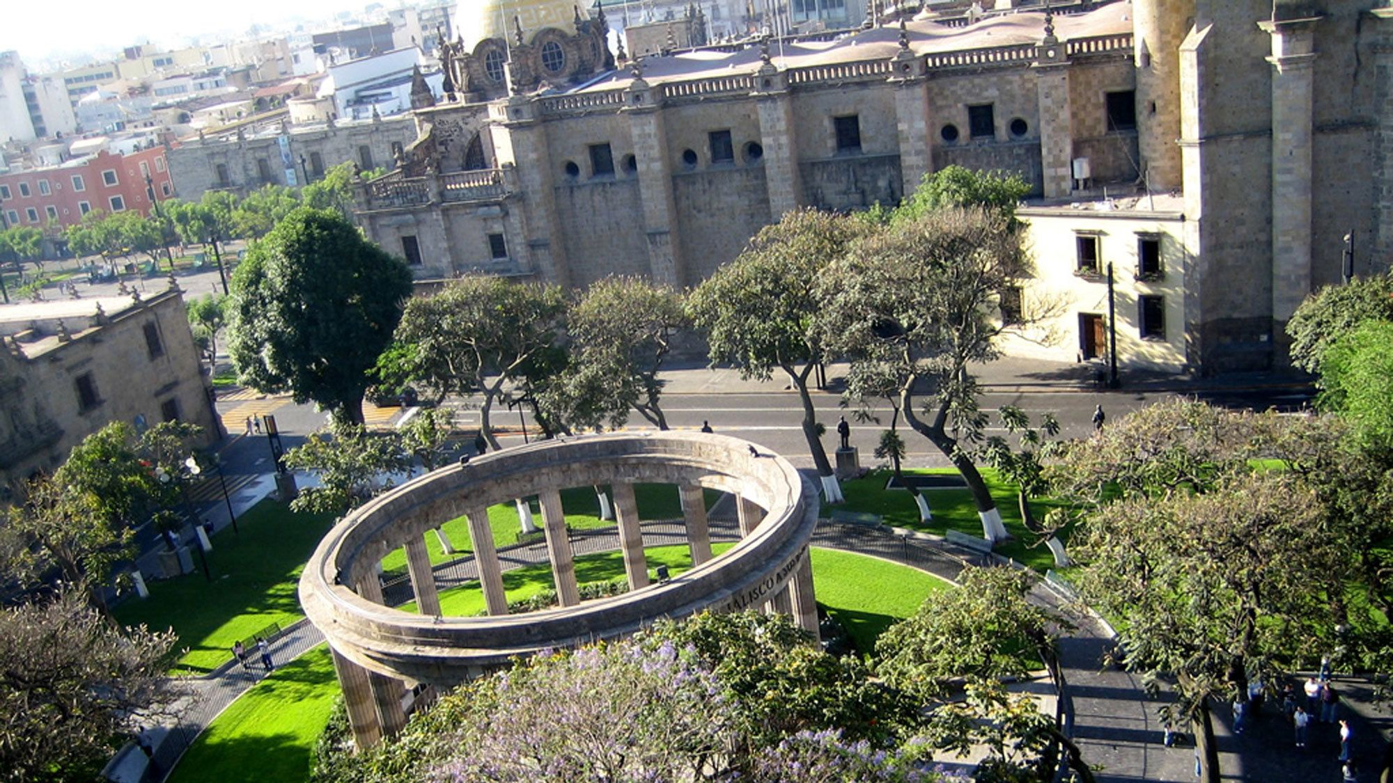 Guadalajara & Tlaquepaque City Tour