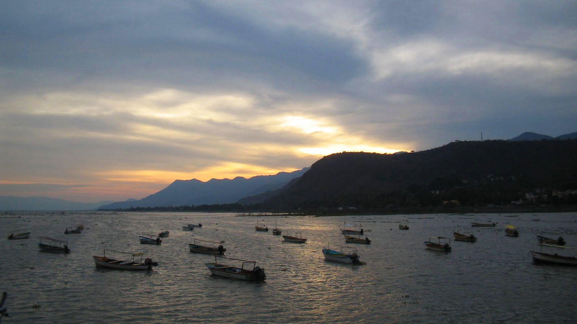 Visite romantique du lac Chapala