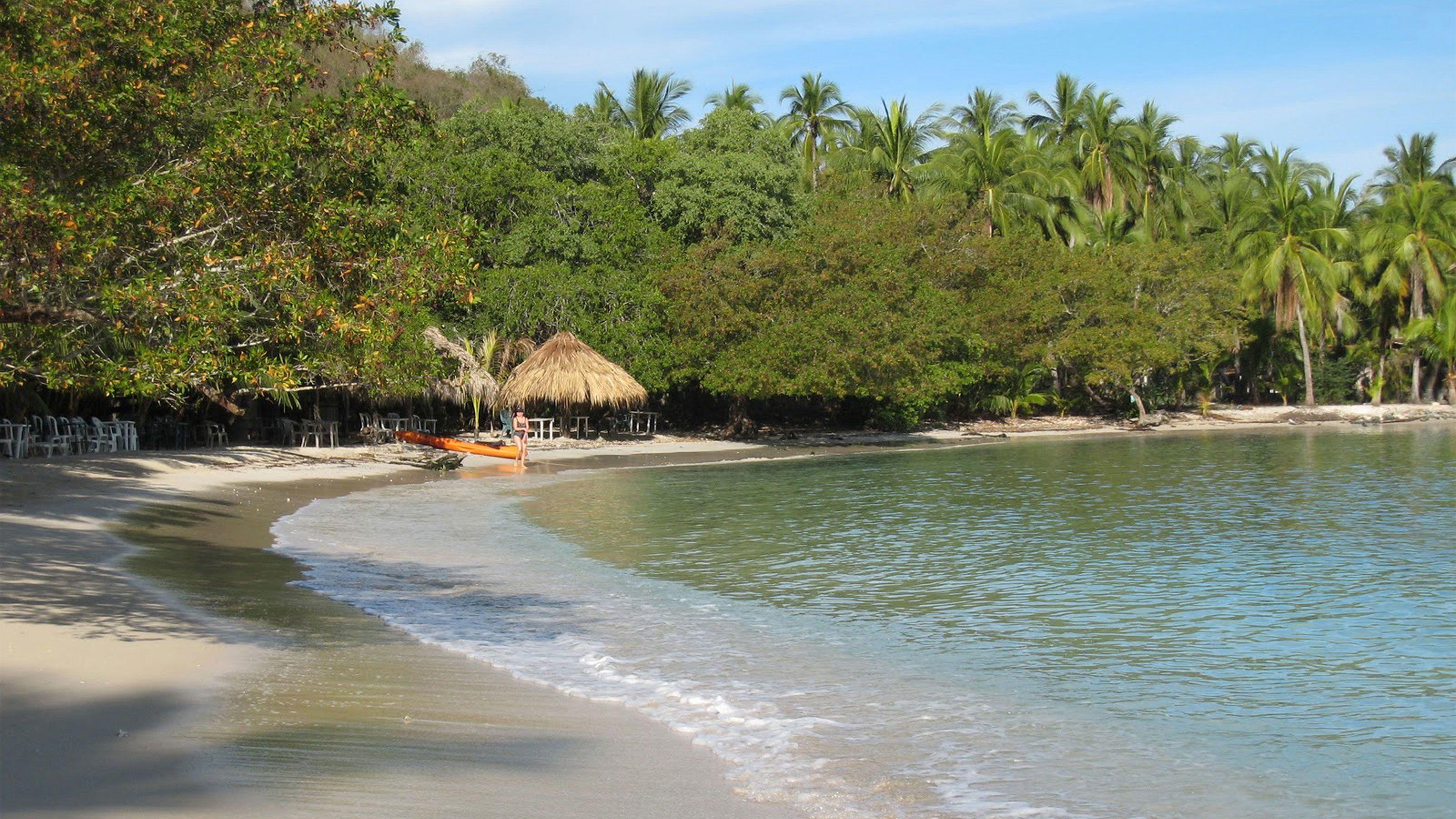 Playa Las Gatas Beach Break