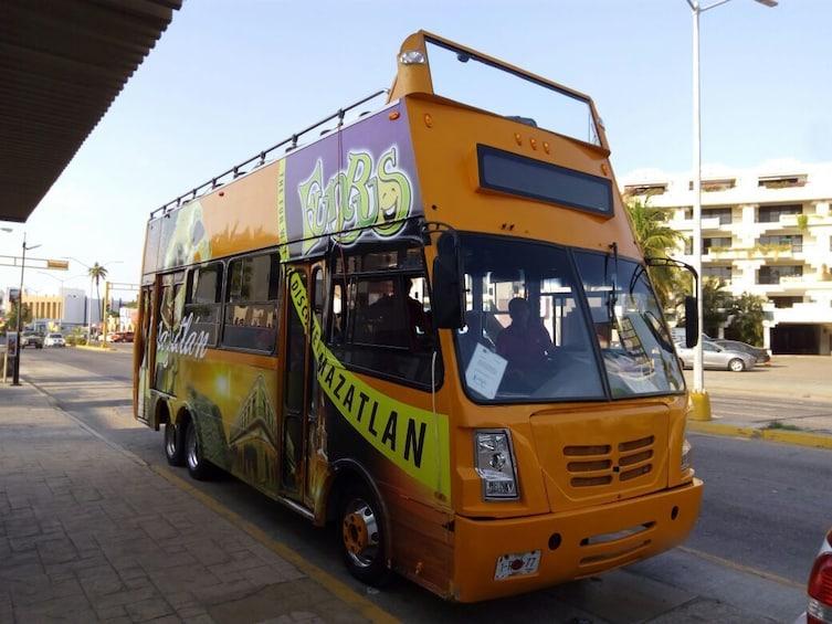 Mazatlan City Tour by FunBus