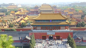 Forbidden City & Temple of Heaven & Summer Palace Day Tour