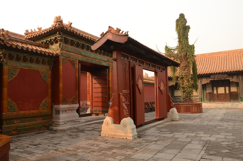Show item 5 of 10. Forbidden City, Temple of Heaven, TAM Square One Day Tour