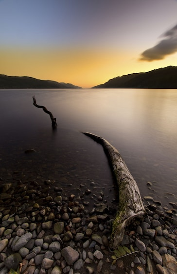 Show item 2 of 10. Loch Ness & the Highlands with Hotel Pickup from Edinburgh