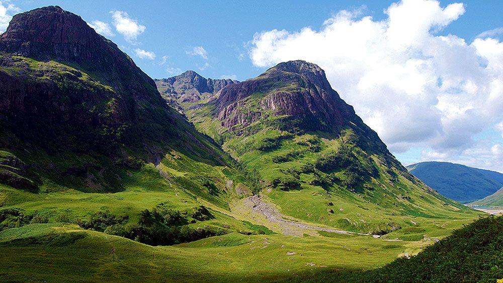 Visita al lago Ness y las Highlands con recogida en el hotel de Edimburgo