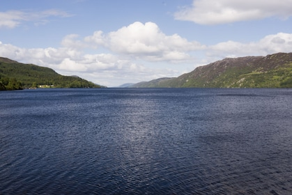 Loch Ness & the Highlands with Hotel Pickup from Edinburgh