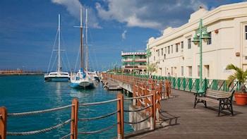 Los Barbados Island Tour