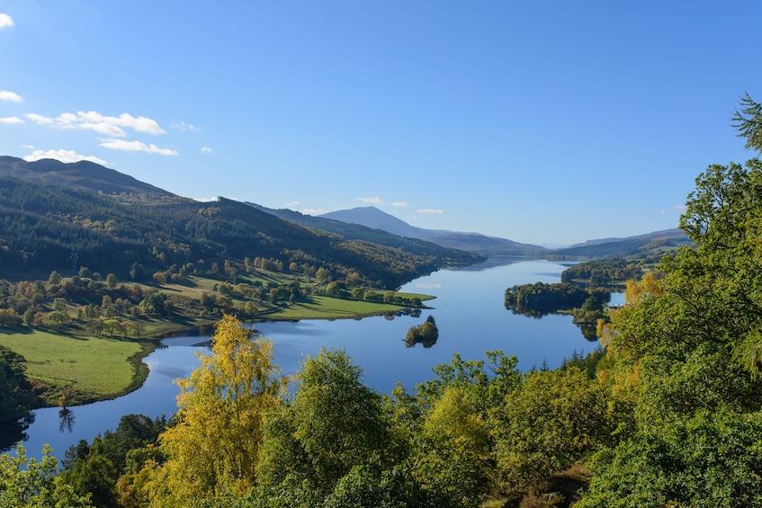正在顯示第 8 張相片,共 8 張。 Small-Group Highland Lochs, Glens & Whisky from Edinburgh