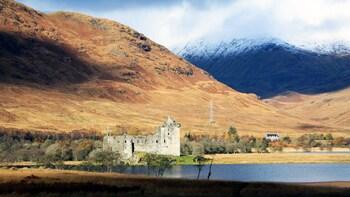 Tur av West Highlands sjöar och slott