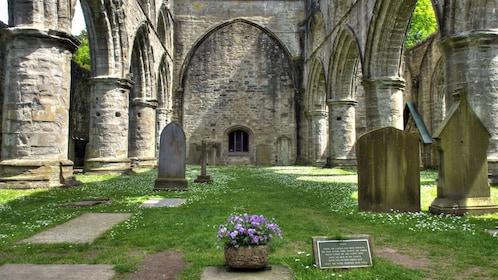 graves in scotland
