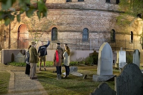 The Dark Side of Charleston Walking Tour