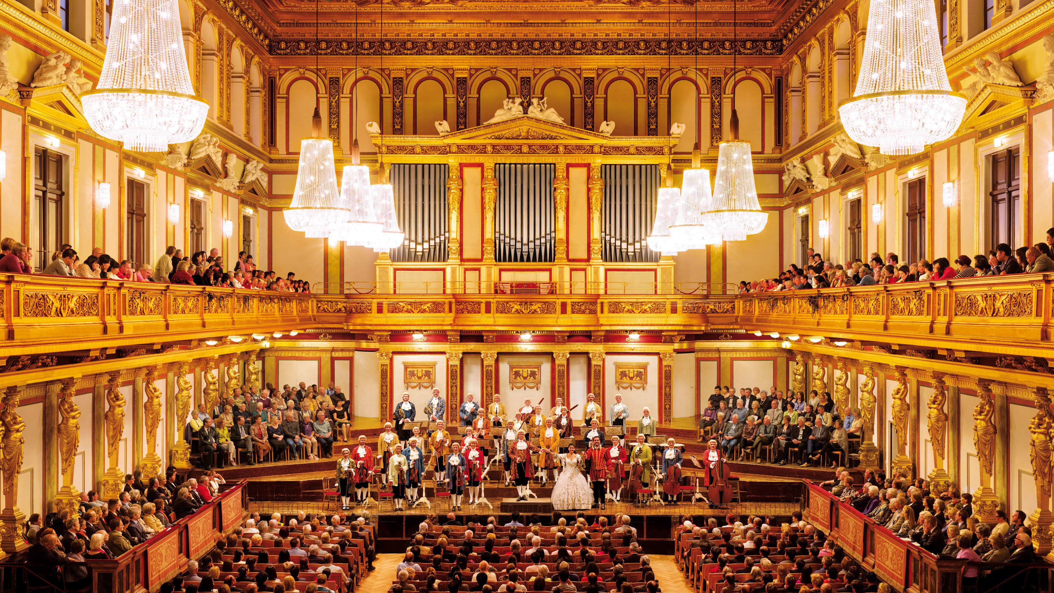 Viennese Mozart Concert