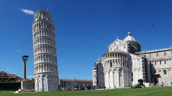 Pisa Half-Day Tour