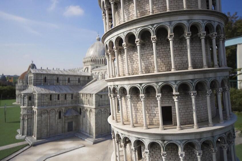 Apri foto 2 di 6. Pisa Half-Day Tour