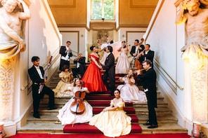 Concert autour de Mozart et Strauss