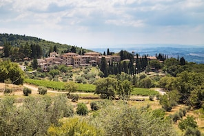 Chianti Tour with two Wine Tastings & two charming Villages