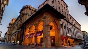 Cena all'Hard Rock Cafe di Firenze con posti a sedere prioritari