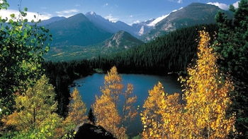 Full-Day Rocky Mountain National Park Tour