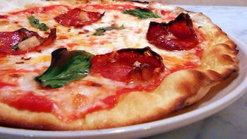 Pizza & Gelato Evening Cooking Class