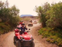 Buggy or Quad Tour Experience in the South of Fuerteventura