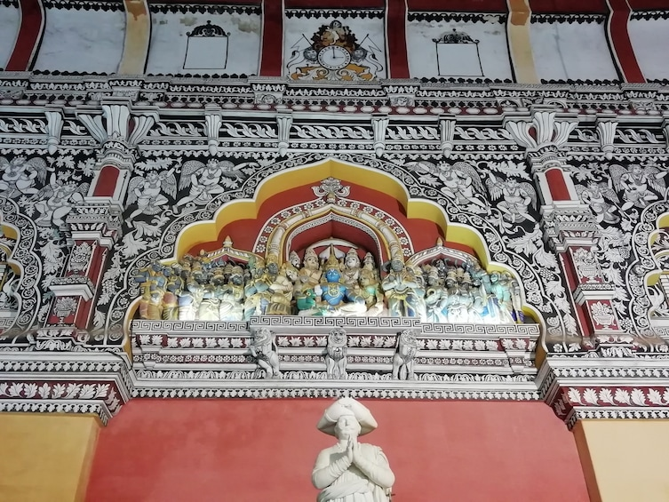 Show item 2 of 6. Rediscover ancient Chola Kingdom over 2 days from Chennai