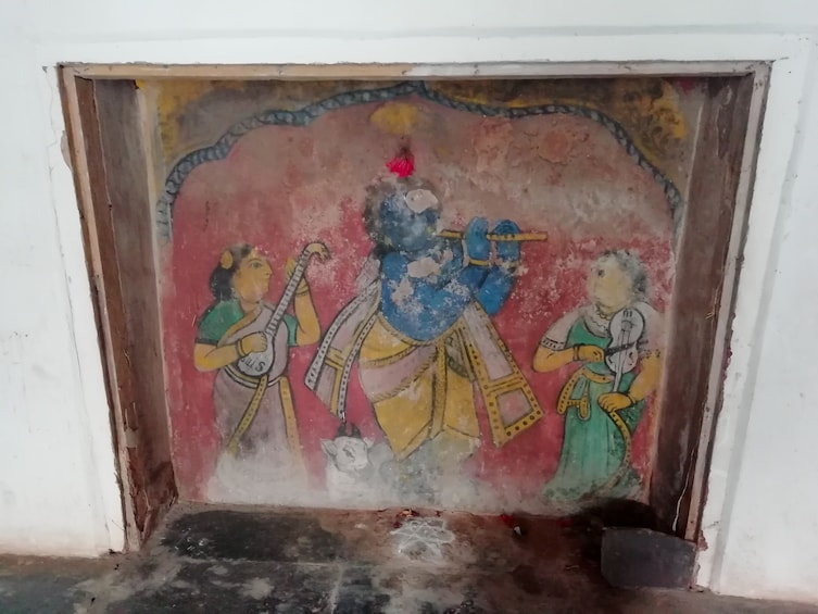 Show item 3 of 6. Rediscover ancient Chola Kingdom over 2 days from Chennai
