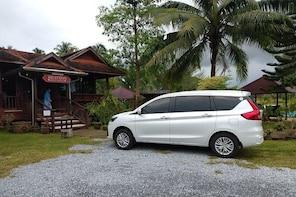Sukhothai Private Transport To Lampang Town