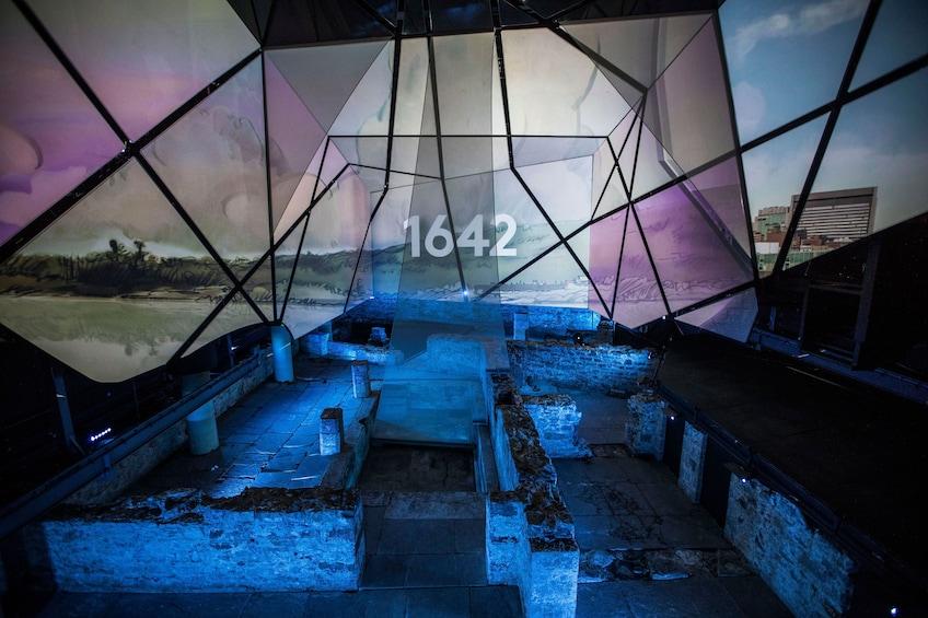 Foto 3 von 10 laden Pointe-à-Callière, Montreal Archaeology and History Complex
