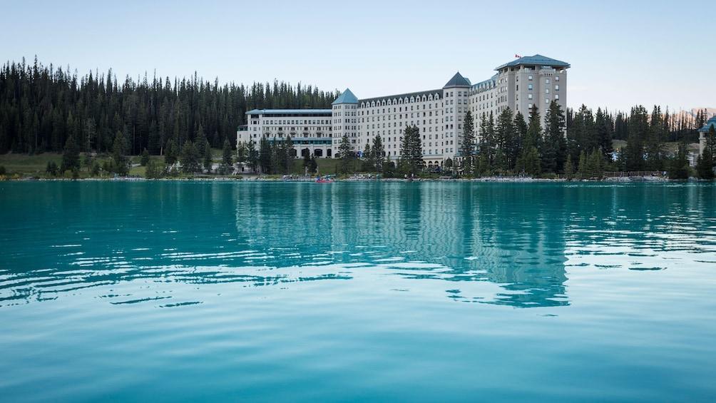 Fairmont Chateau Lake Louise in Banff