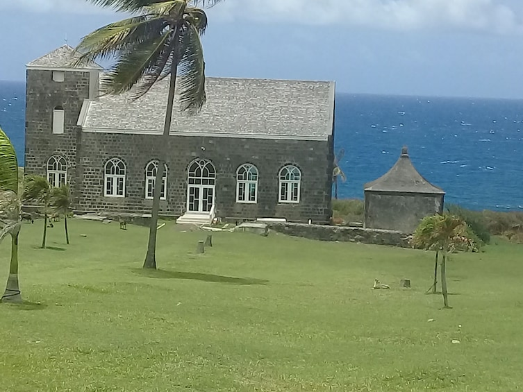 Show item 2 of 10. St. Kitts Island