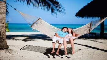 Honeymoon Beach Day Pass, St. John