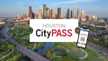 Houston CityPASS: ingresso para as 5 principais atrações de Houston