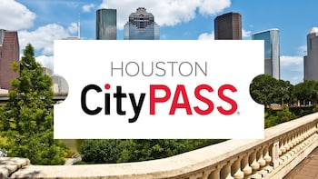 Houston CityPASS: 5 Must-See Museums & Attractions