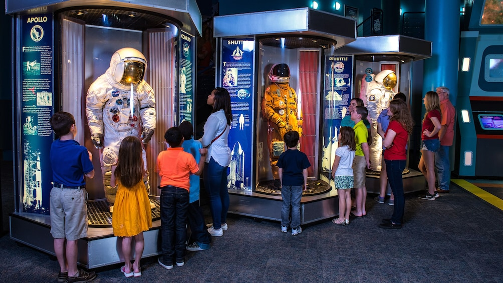 Show item 3 of 9. Houston CityPASS: Admission to Top 5 Houston Attractions