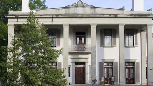 Historic homes in Nashville