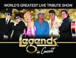 Legends In Concert