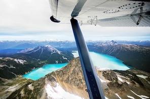Glacier Scenic Flight by Floatplane