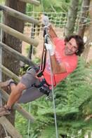 Adrenalin Forest Auckland Adventure Park