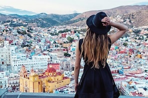 Guanajuato PhotoWalk and City Tour