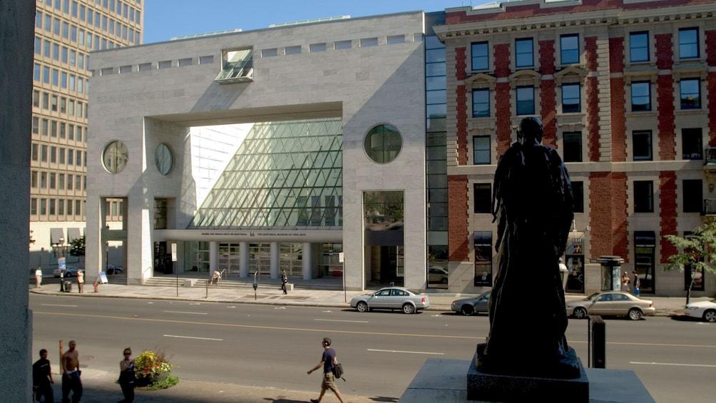 Apri foto 1 di 5. Montreal Museum of Fine Arts