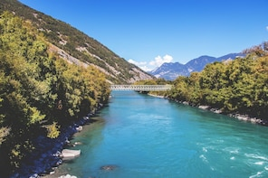 Chur Private Walking Tour with Professional Guide